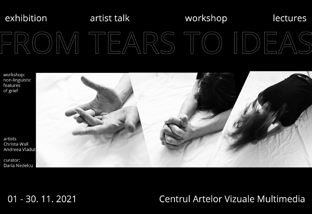From Tears to Ideas